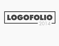 Logofolio 2014 [In progress]