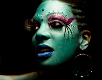 Playful Faces: Face Painting & Body Art