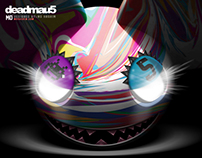 Deadmau5 - Mad Colors