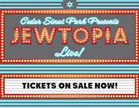 Jewtopia Live!