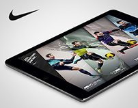 Nike Football – All Conditions Control Brandshop