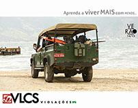VLCS Coleção Verão 14/15