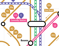 Inter Change: Connecting Dublin's Transport