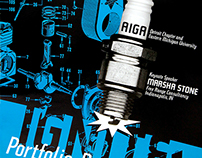 AIGA Ignite Portfolio Review