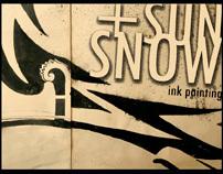 SUN+SNOW  СОЛНЦЕ+СНЕГ