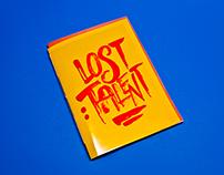 Lost Talent