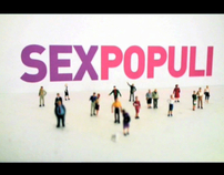 Sex Populi (Entertainment Program Opener )