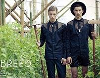 The Breed - Romeu Mag Portfólio 8