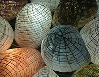 Nogukigali Lamps