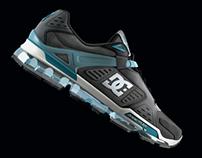 DC Shoes PSI+ Flex Concept