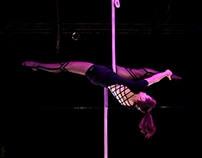 Aerial Avery - Cinematography - Performance