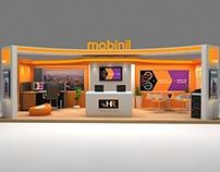 Mobinil Employment fair