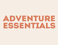 Adventure Essentials