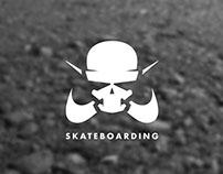 NIKE SB - Rebrand