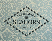 Typographic Vintage Logos (Clothes & Drink Edition)