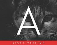 ADAM.CG PRO - Light Version