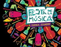 Imagen Fiesta de la Música 2014 / Fête de la musique