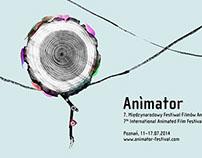 Festival Animator 2014