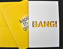Kaplan Thaler Sales Kit