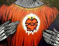 Sacred Heart (Alter Ego)