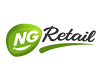 NG Retail: Visual Identity & Website UI refresh