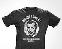 T-shirts Bands / Merch