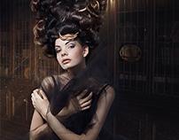 Promo Photos for Hair Saloon