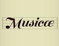 Musicae App