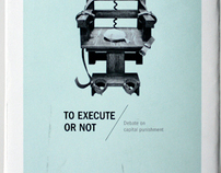 To Execute or Not