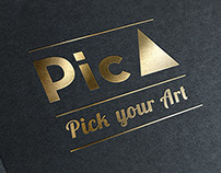 PicA - Pick your Art