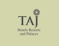 Taj Hotels - Safaris Campaign