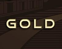 Gudang Garam Gold - Launching Phase
