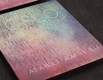 Cover album : Oslo