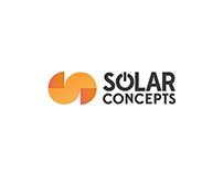 Solar Concepts.