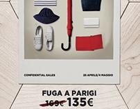 Fashion District - Confidential Sales