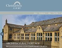 Chrisharben Court.