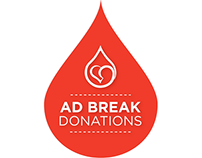 SANBS Ad Break Donations