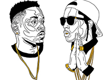 Rap Series 2014