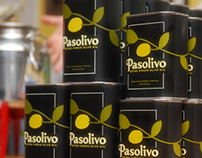 Rebranding Pasolivo