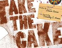 Take The Cake - Summer 2014