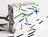 confetti, pattern