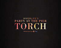 """Party At The Pier 2013 """"TORCH"""" Event Video"""