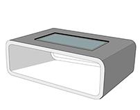 Touchscreen Table Design