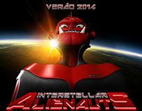 Interstellar Alienaults