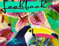 Mixus Lookbook Illustration