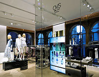 OVS - Digital Retail Experience