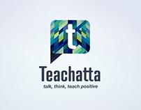 Teachatta Logo