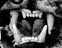 Lion's teeth