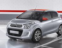 Citroën UK