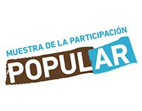 Popular - Muestra de la Participación